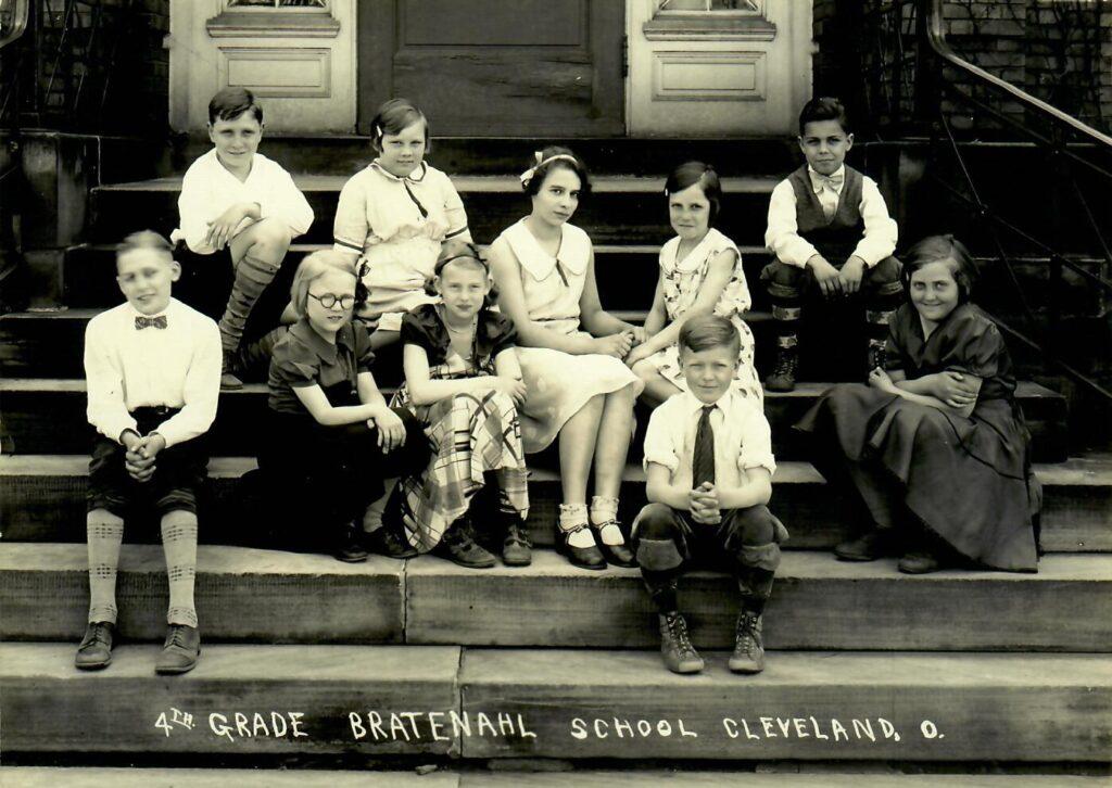 1931-32 Grade 4