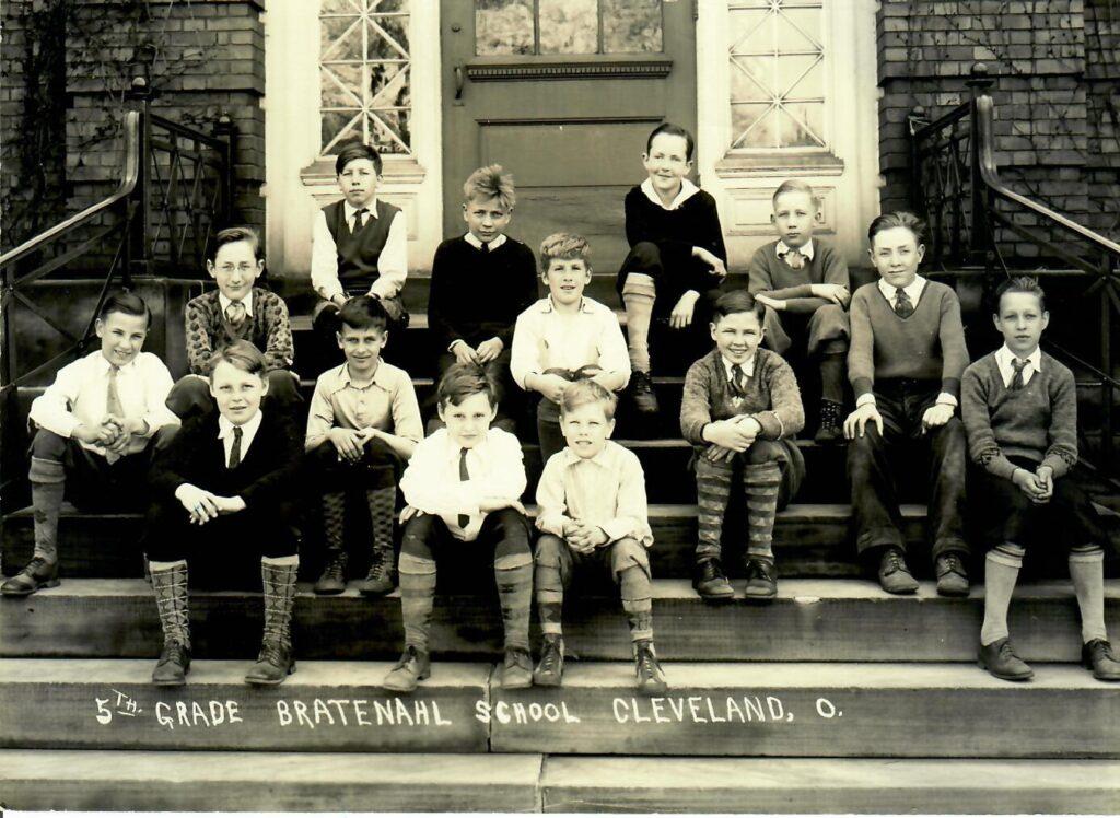 1931-32 Grade 5