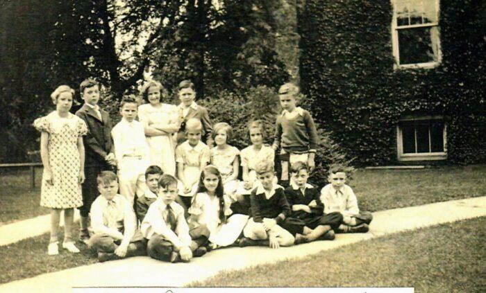 1935-36 Grade 4 and 5