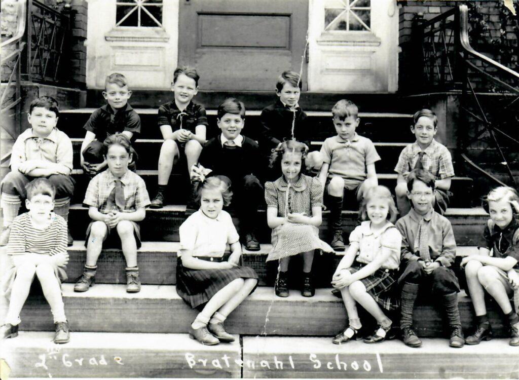 1936-37 Grade 2
