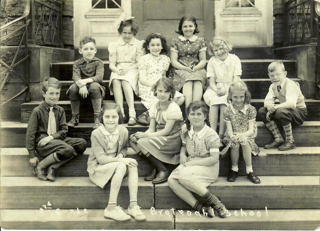 1936-37 Grade 3