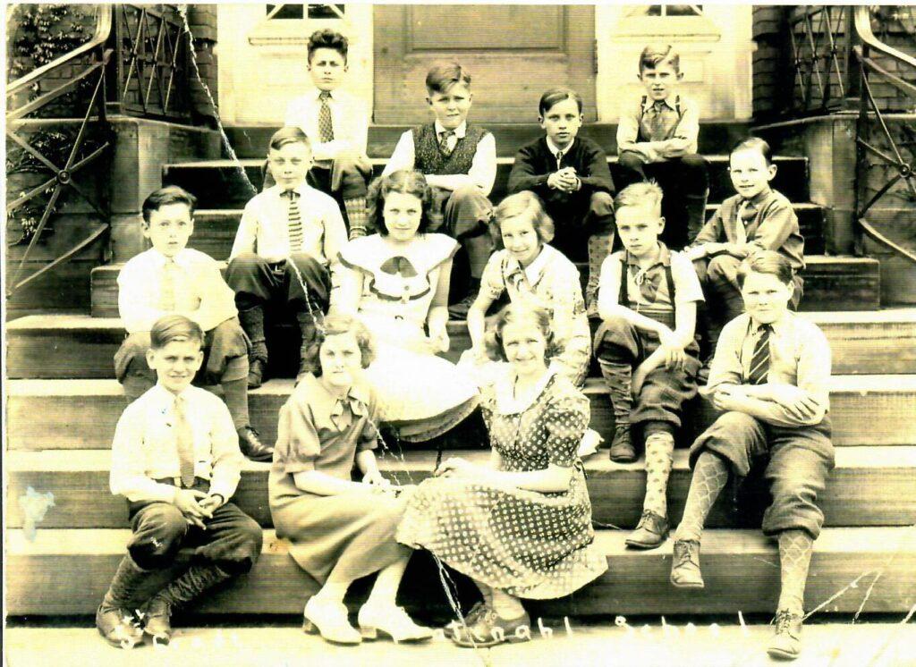 1936-37 Grade 5