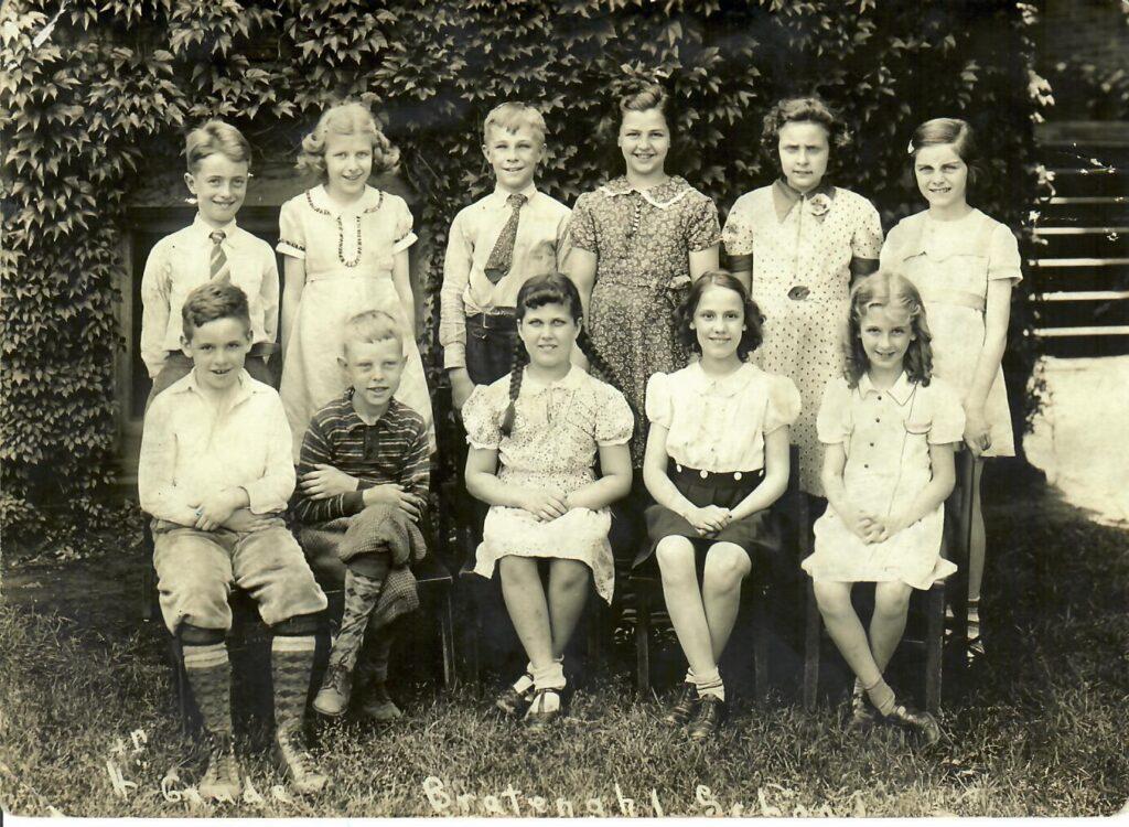1937-38 Grade 4