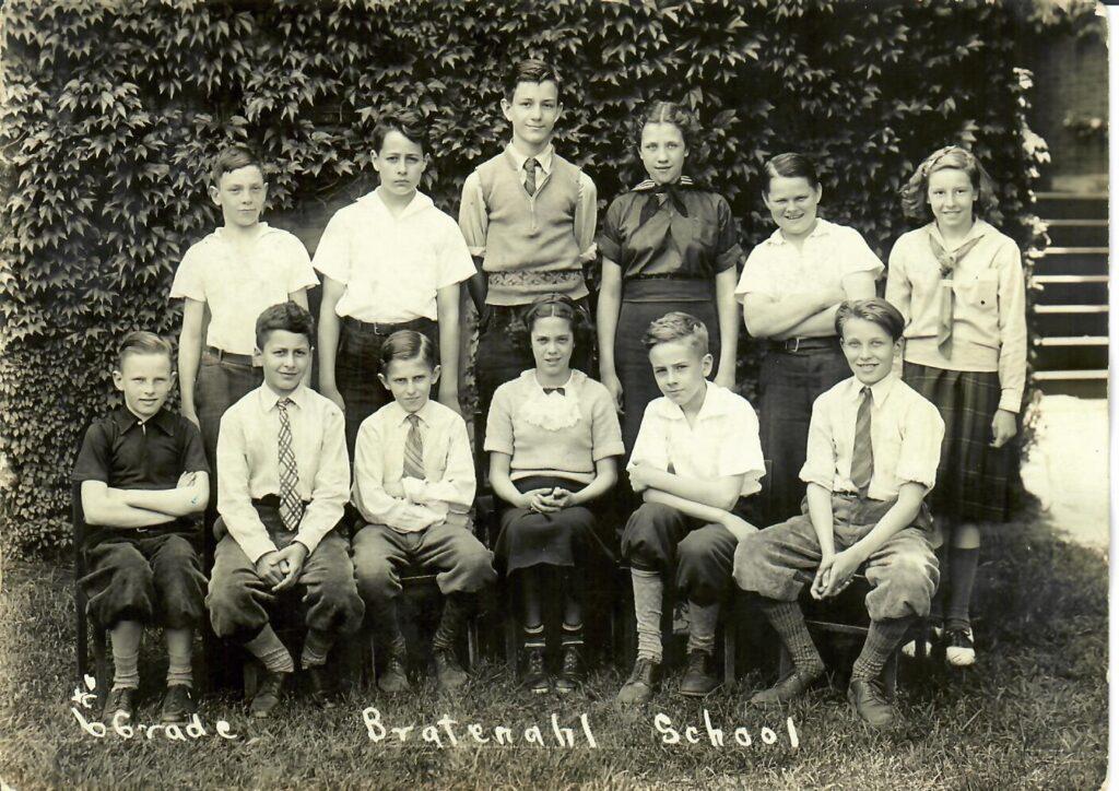 1937-38 Grade 6