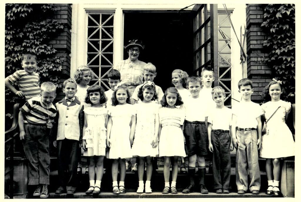 1950-51 Grade 2