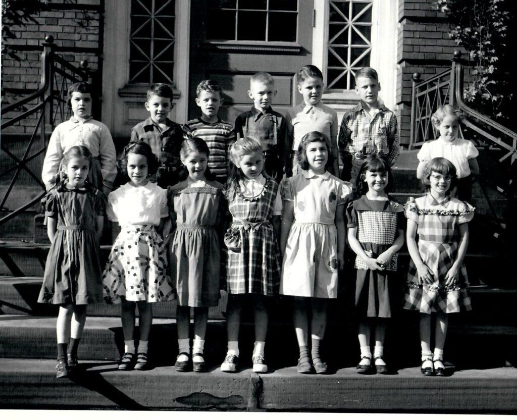 1952-53 Grade 2