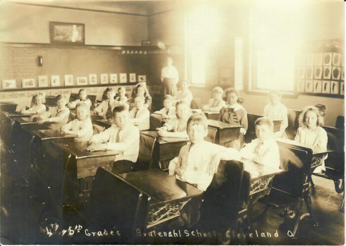 1913-14 Grades 4 to 6
