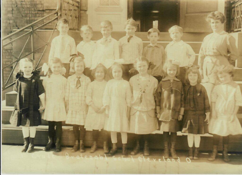 1914-15 Grade 1