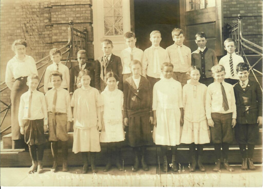1914-15 Grades 4 and 5