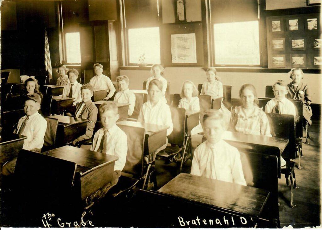 1915-16 Grade 4