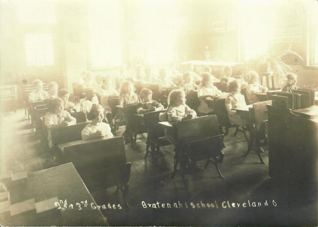 1915-16 Grades 2 and 3