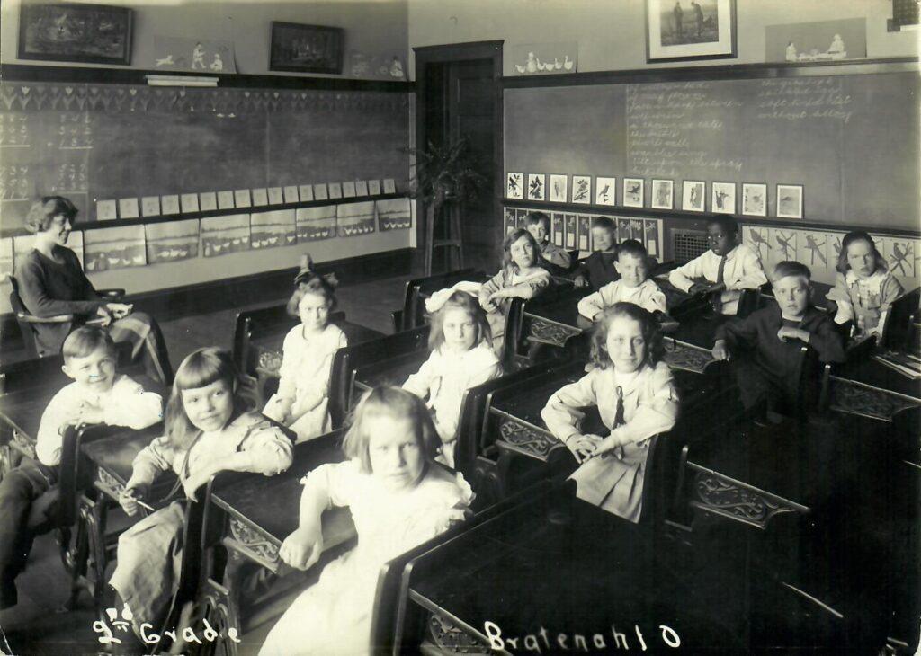1919-20 Grade 2