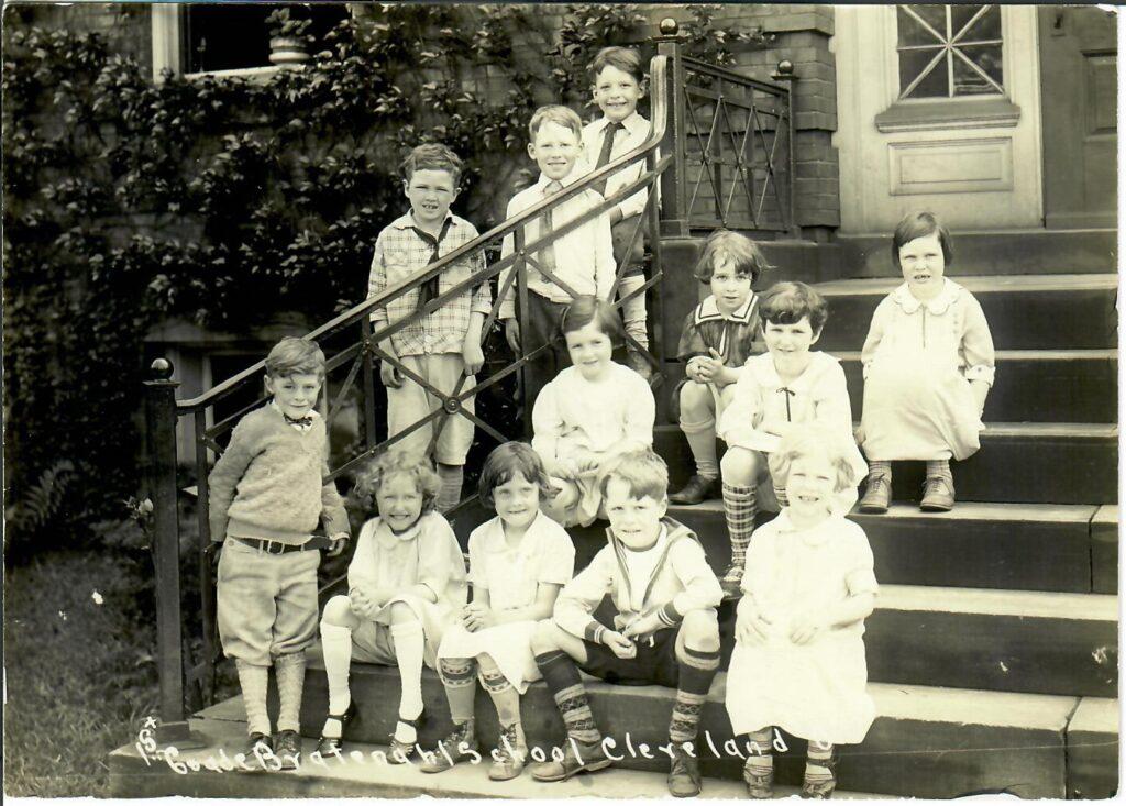 1923-24 Grade 1