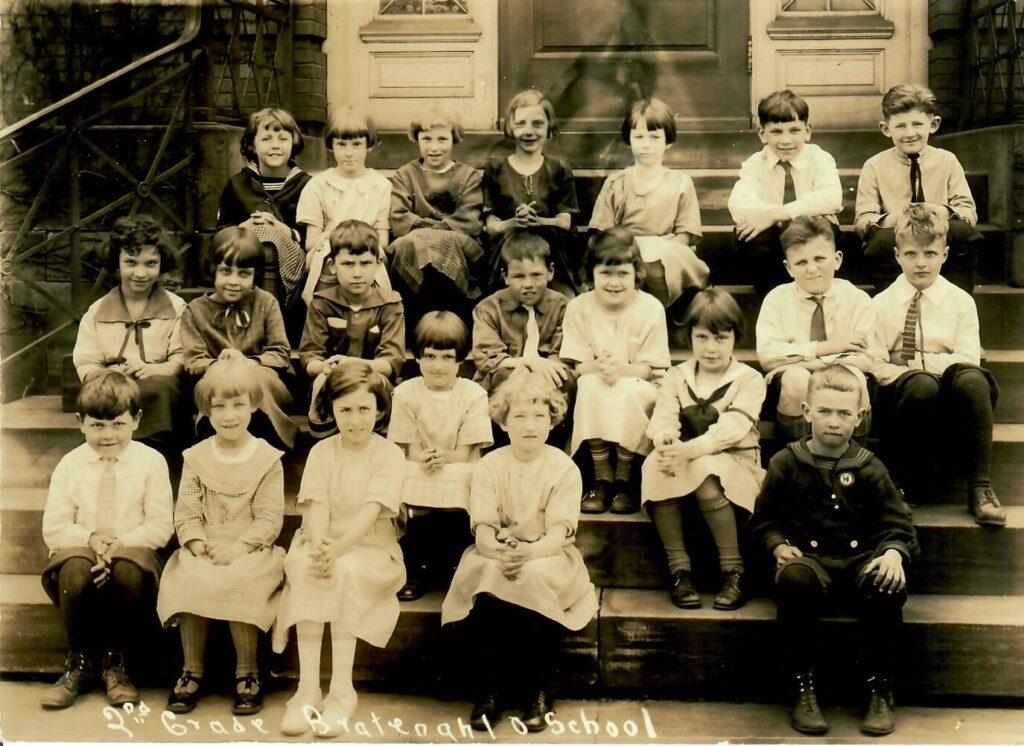 1923-24 Grade 2