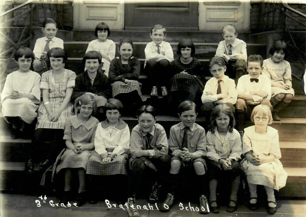 1923-24 Grade 3