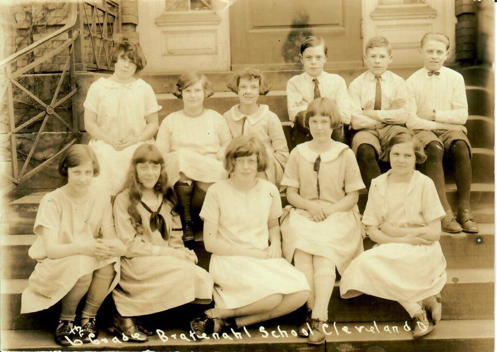 1923-24 Grade 6