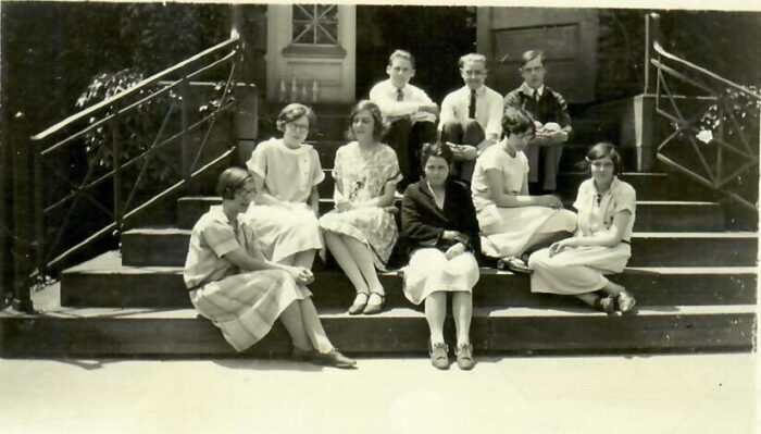 1925-26 Grade 8