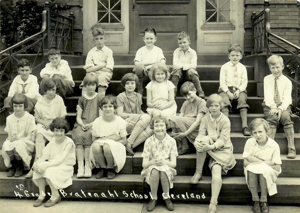 1926-27 Grade 4