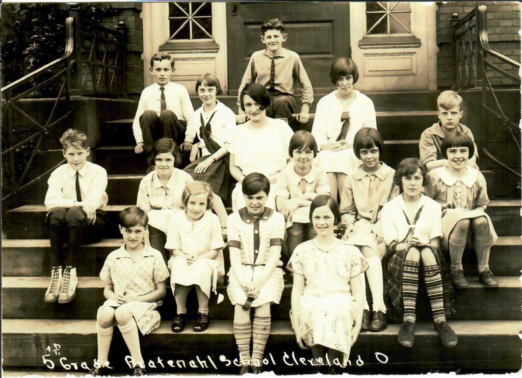 1926-27 Grade 5