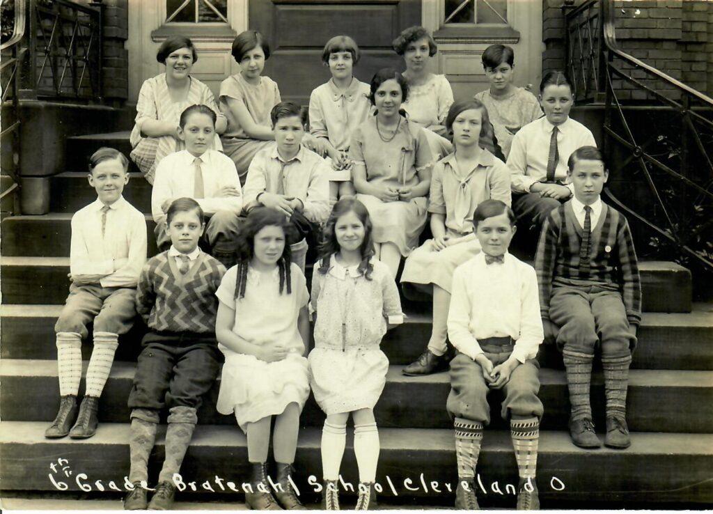 1926-27 Grade 6