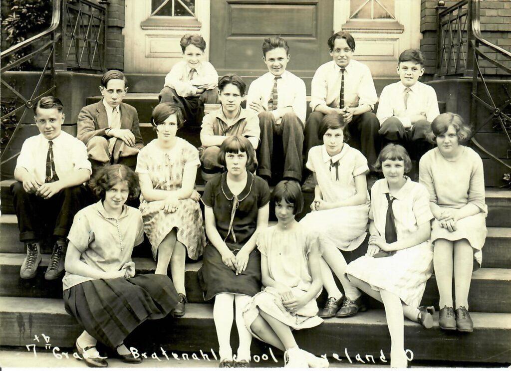 1926-27 Grade 7