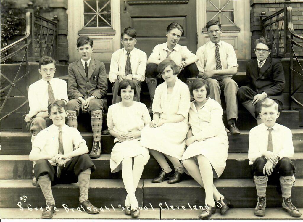 1926-27 Grade 8