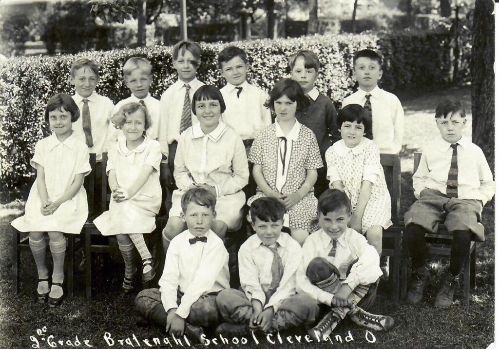 1927-28 Grade 2