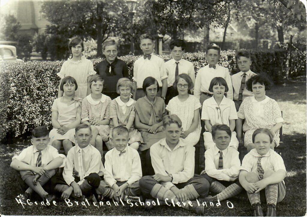 1927-28 Grade 4