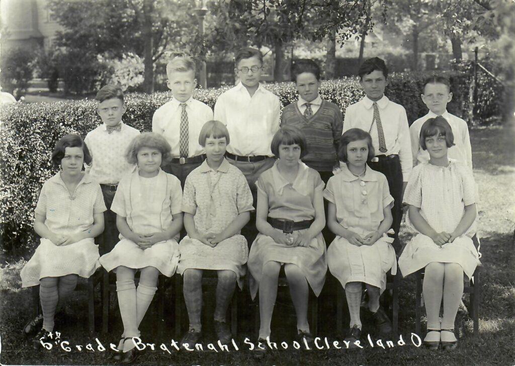 1927-28 Grade 5