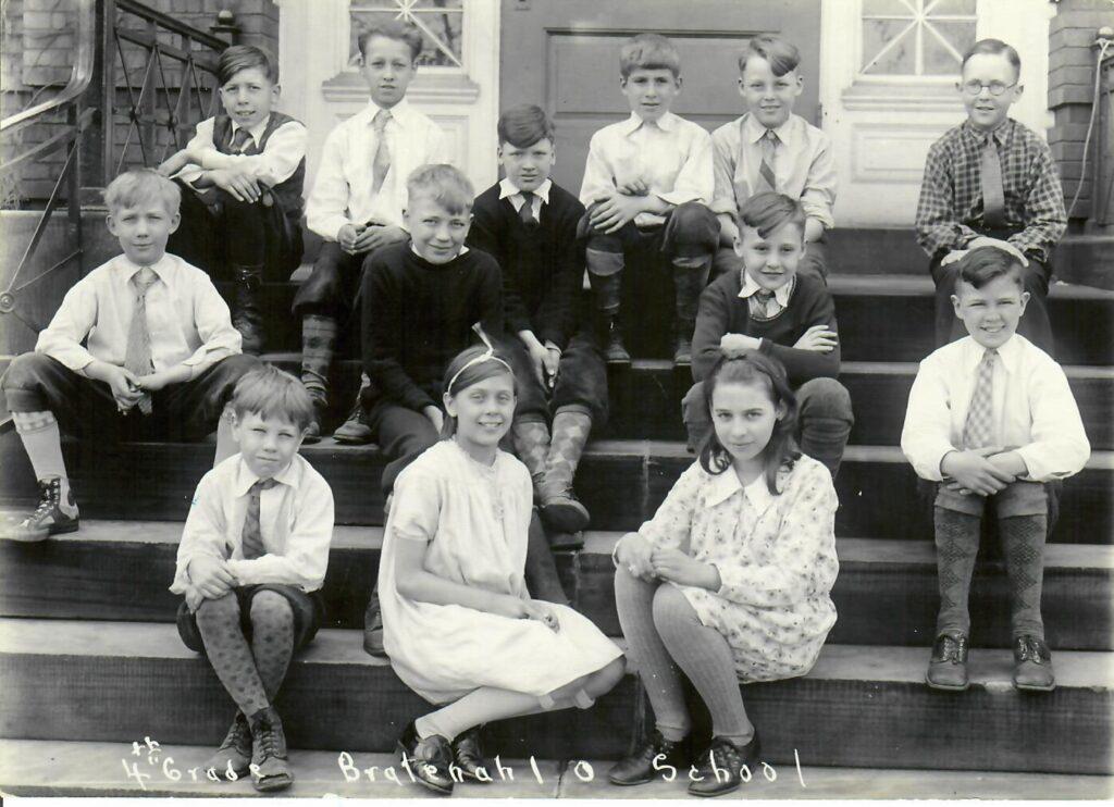 1930-31 Grade 4