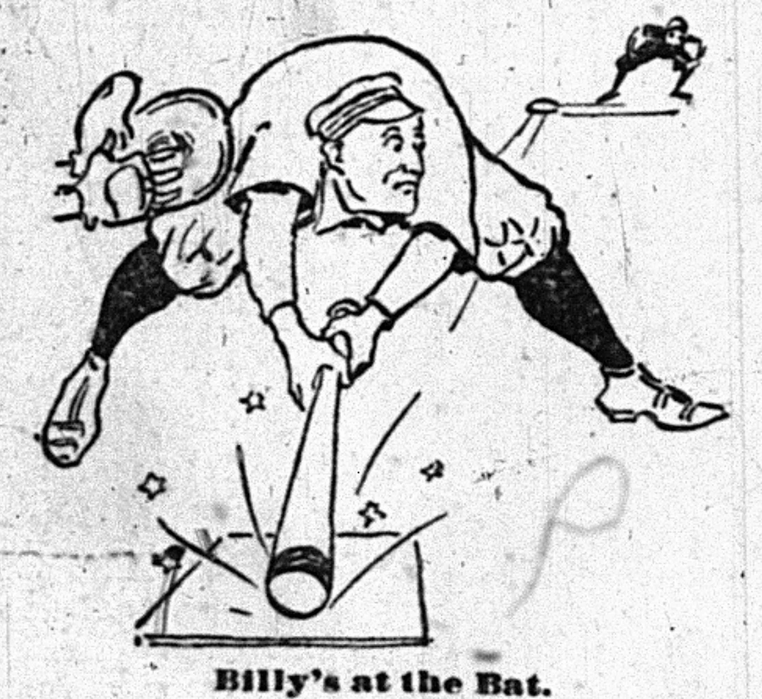 Billy Bottenus