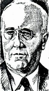 Ralph M. Coe