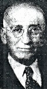 Judge Louis J. Grossman