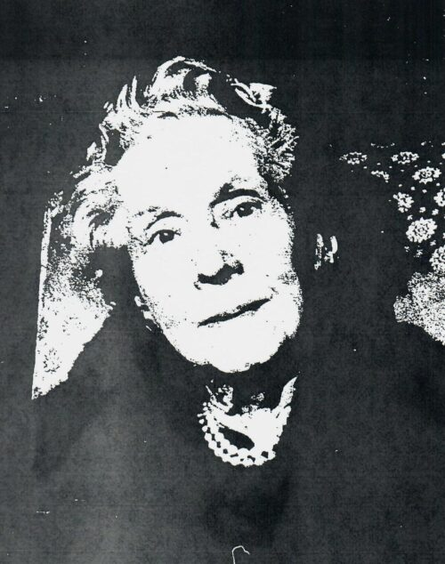 Mabel Shields Andrews