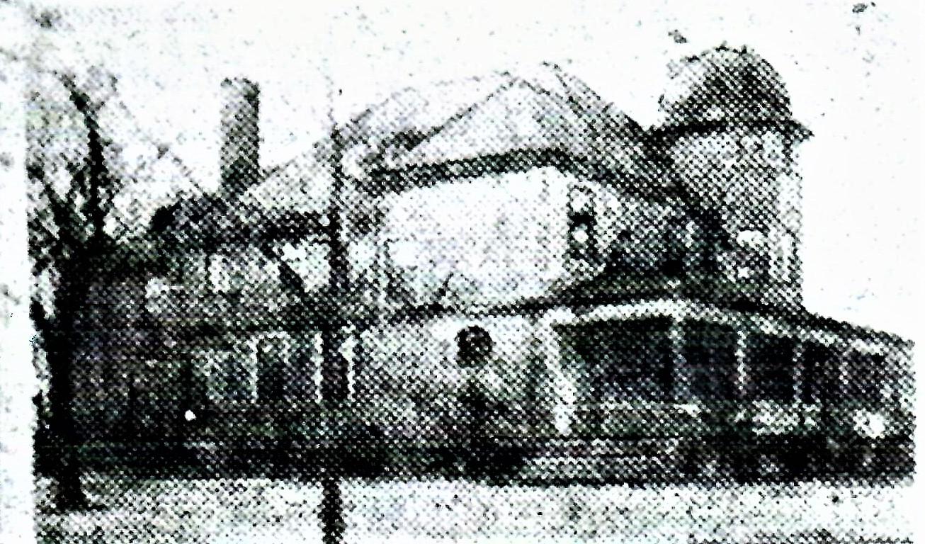 13025 Lake Shore 1939