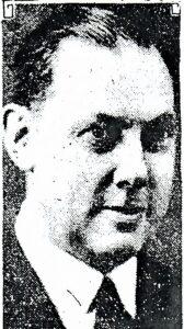 Albert H. Fiebach 1928