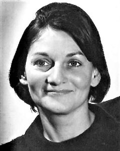 Mary P. Fuest