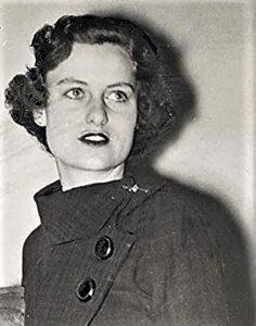 Gertrude Holden