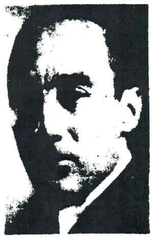 Thomas Hoyt Jones, Sr.