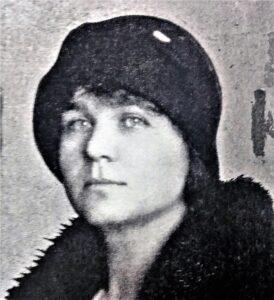 Elizabeth Ireland Mather 1928