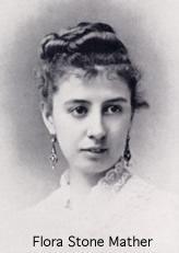 Flora Stone Mather