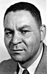 Alonzo Wright