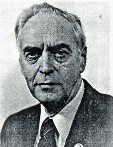 John Boeman