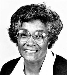 Wanda Jean Green