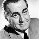 Jim Backus, Bratenahl resident