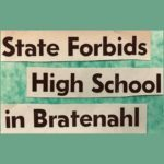 Fight for Bratenahl School