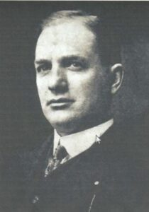 H. A. Redfield