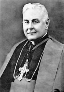 Bishop Edward Francis Hoban