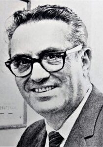 William A. Klein